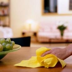 ANDRZEJ CIEŚLIŃSKI DAILY CLEANING